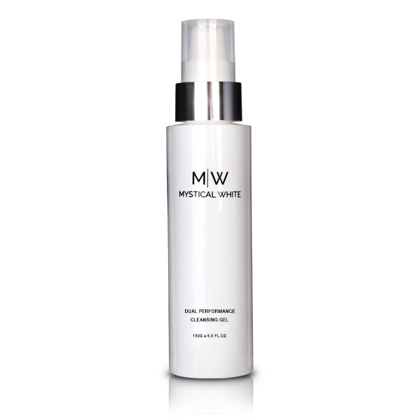 MW Dual Performance Cleansing Gel